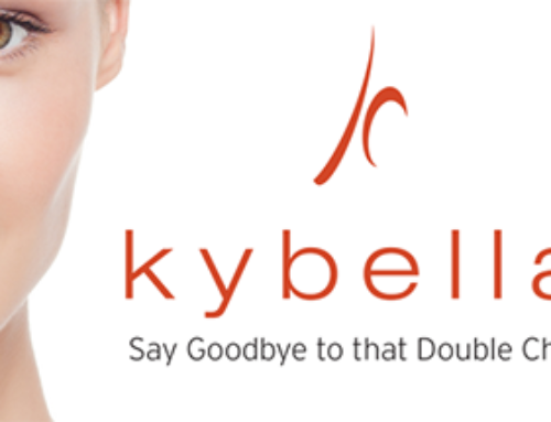 Consider Kybella for Self(ie) Improvement