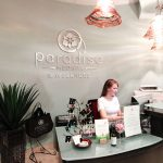 Paradise Medspa Reception