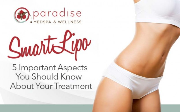 5 Things You Should Know About SmartLipo